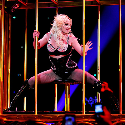 DON'T CAGE HER IN photo | Britney Spears