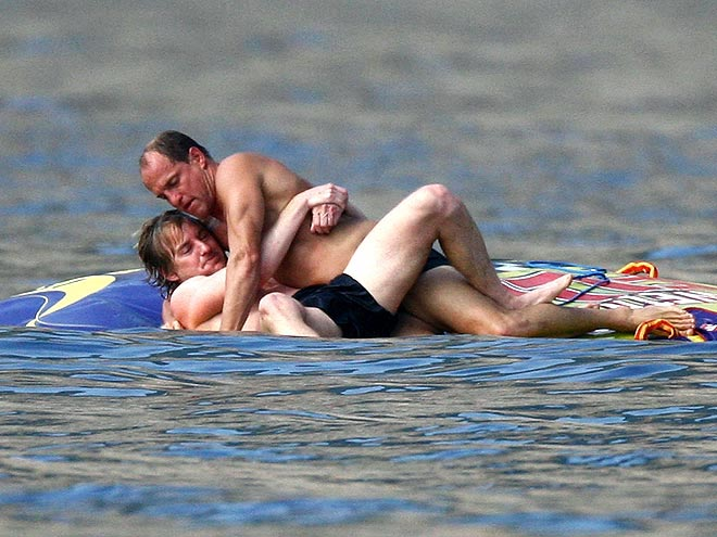 WATER SPORTS photo | Owen Wilson, Woody Harrelson