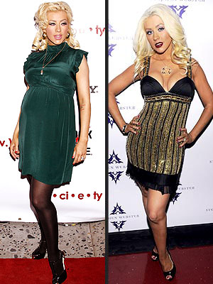 CHRISTINA AGUILERA photo | Christina Aguilera