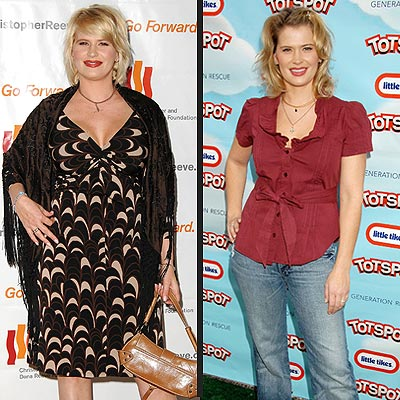 Kristy Swanson At Hallmark Channel All-Star Party at the ... |Kristy Swanson Weight Gain
