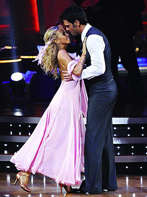 THE VIENNESE WALTZ photo | Julianne Hough