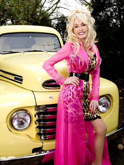 DOLLY PARTON photo | Dolly Parton