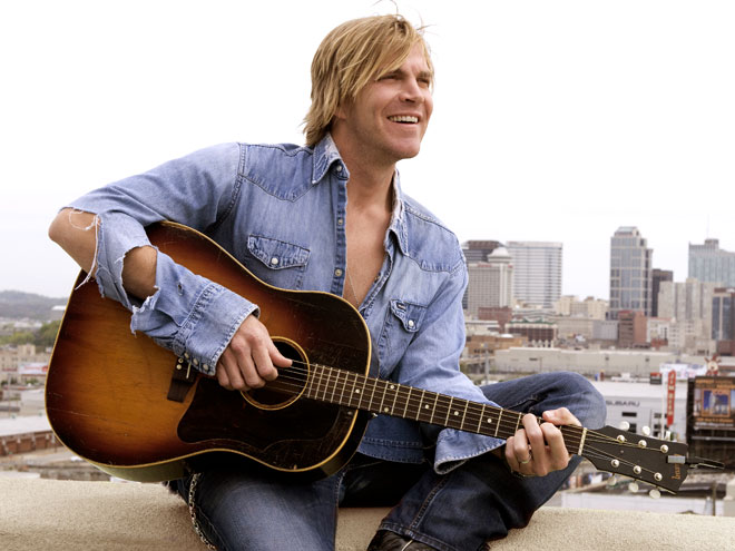 JACK INGRAM photo | Jack Ingram