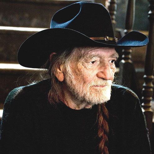 WILLIE NELSON & ASLEEP AT THE WHEEL photo | Willie Nelson