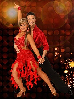 Shawn Johnson Upsets Gilles Marini for Dancing Title!