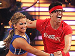 Dancing's Most Outrageous Getups | Shawn Johnson