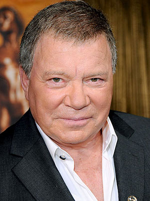 william shatner age. WILLIAM SHATNER - Dancing With