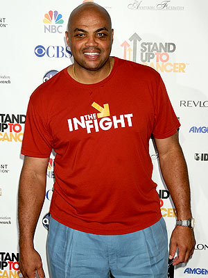 CHARLES BARKLEY photo | Charles Barkley
