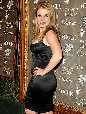 MELISSA JOAN HART - Dancing with the Stars, Melissa Joan Hart : People