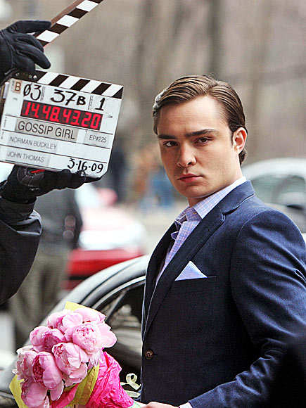 PRINCE CHARMING  photo | Ed Westwick