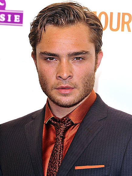 ROUGH & TUMBLE  photo | Ed Westwick