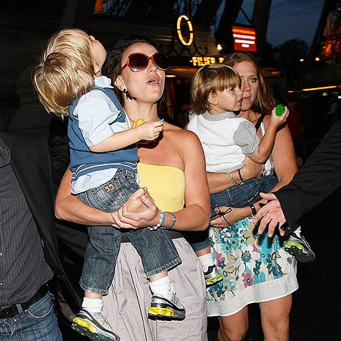 OOH LA LA! photo | Britney Spears