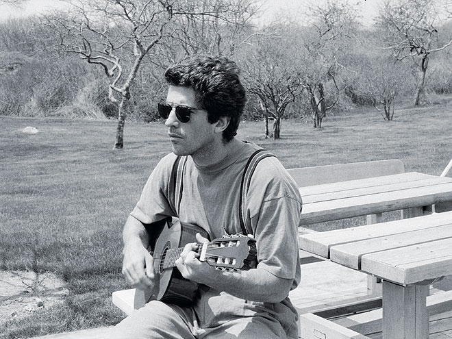 ON A SERIOUS NOTE photo | John F. Kennedy Jr.