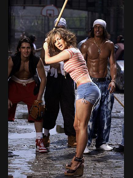BACK TO THE BRONX photo | Jennifer Lopez