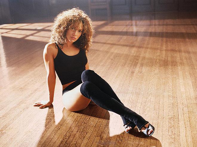 WHAT A FEELIN'! photo   Jennifer Lopez