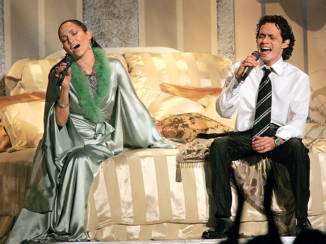 MAKING SWEET MUSIC photo | Jennifer Lopez, Marc Anthony