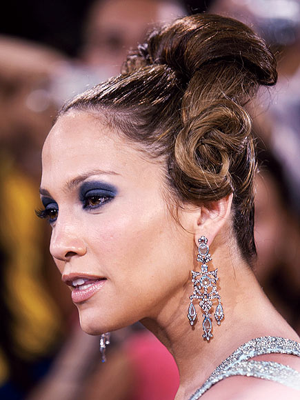HAIR DON'T photo | Jennifer Lopez
