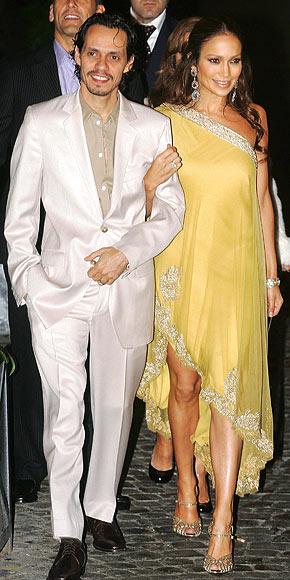 A GLAM GUEST photo   Jennifer Lopez, Marc Anthony