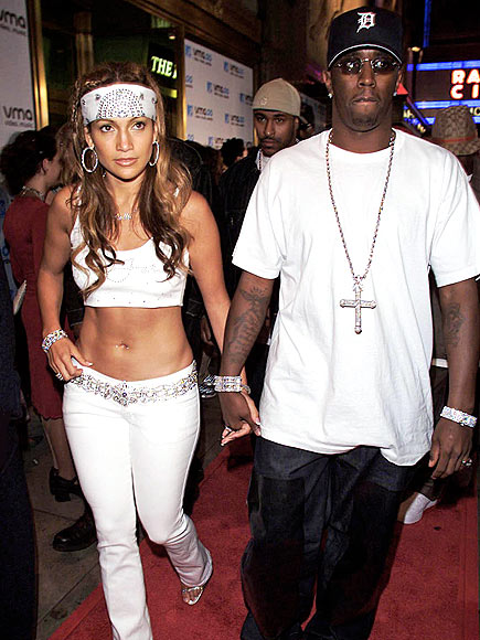 IT COUPLE photo | Jennifer Lopez, Sean \P. Diddy\ Combs