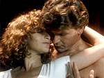 VIDEO: The Dirty Dancing Effect | Patrick Swayze