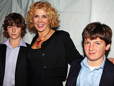 FAMILY FIRST photo | Natasha Richardson