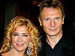 1994: Natasha & Liam Wed