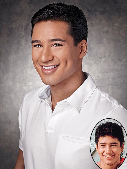 MARIO LOPEZ, 38  photo | Mario Lopez