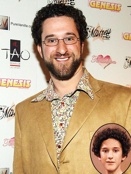 DUSTIN DIAMOND, 35 photo | Dustin Diamond