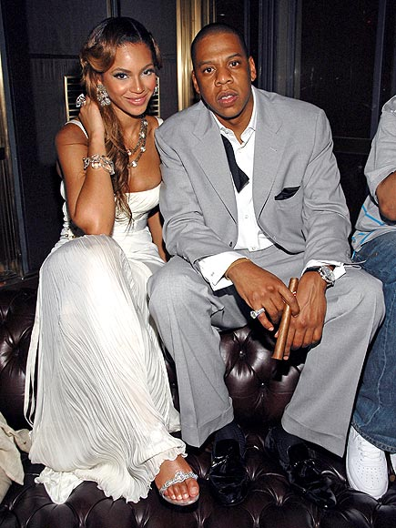 BEYONCÉ & JAY Z photo | Beyonce Knowles, Jay-Z