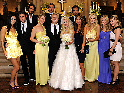 heidi montag wedding pictures. photo | Heidi Montag,