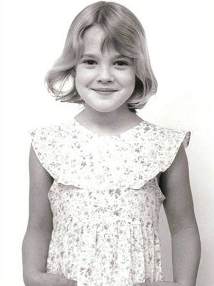 DREW BARRYMORE photo | Drew Barrymore
