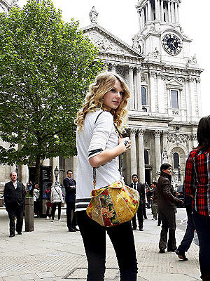 LONDON photo | Taylor Swift