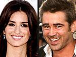 Guess Celebs' Lucky Charms! | Colin Farrell, Penelope Cruz