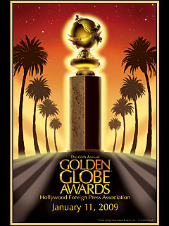 PHOTO: The New Golden Globe Awards Poster