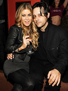 Carmen Electra's Wedding Advice: Don't Marry in Vegas! | Carmen Electra