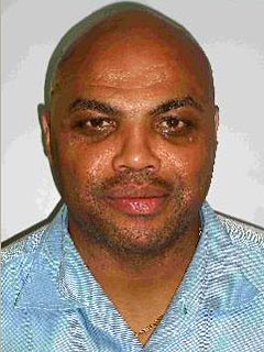 Charles Barkley Arrested for DWI