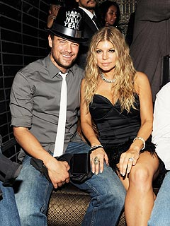 Fergie: I'm Working Out Every Day for Wedding | Fergie, Josh Duhamel