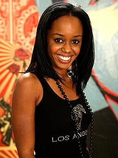 Jaimee Foxworth Expecting Her First Child