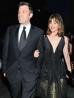 It&#39;s a Girl for Jennifer Garner & Ben Affleck!