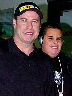 John Travolta&#39;s 16-Year-Old Son Dies | John Travolta