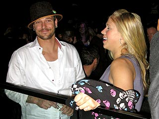 K-Fed's New Gal: Who Is Victoria Prince? | Kevin Federline