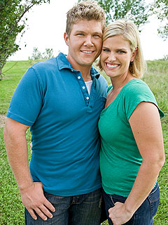 Biggest Loser&#39;s Marty and Amy Expecting a Baby