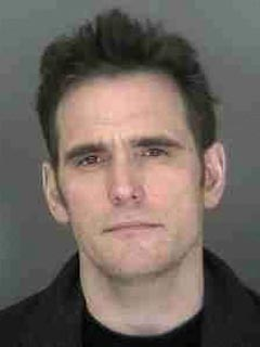 Matt Dillon Busted Going 106 mph