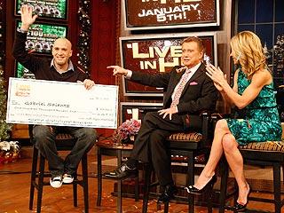 Regis and Kelly to Debut Updated Look Monday | Kelly Ripa, Regis Philbin
