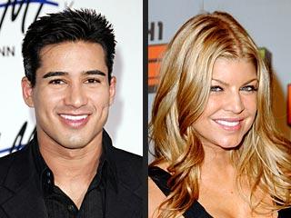 Mario Lopez Wishes Fergie and Josh Well on Nuptials