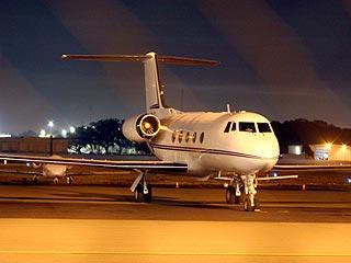 Travoltas Return to Florida with Jett's Ashes| Jett Travolta, John Travolta, Kelly Preston