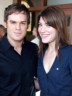 Dexter Siblings Michael C. Hall and Jennifer Carpenter Are Now Real-Life Spouses