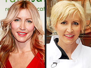 Heather Mills Debuts Bold New Short Hairdo