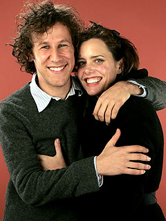 Ben Lee, Ione Skye Welcome a Daughter