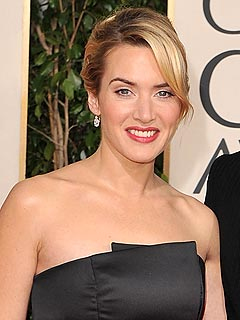 Kate Winslet's Plans for Oscar Night | Kate Winslet